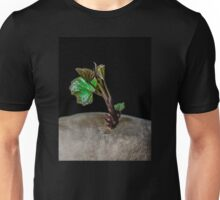 GIANT TREE THREATENS PLANET ZORG, Read all about it!  T-Shirt
