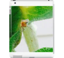 Assassin Bug iPad Case/Skin