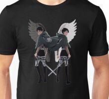 Levi Eren Wings  Unisex T-Shirt