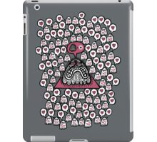 Word of the Spiritual Master is Transcendent iPad Case/Skin