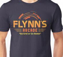 Flynn's Arcade Unisex T-Shirt