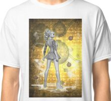 Whispers in Time Classic T-Shirt