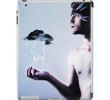 Young Zeus iPad Case/Skin