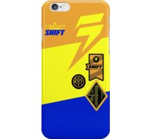 Shift Syndicate iPhone Case/Skin