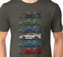 Rauh Welt 911 s Unisex T-Shirt
