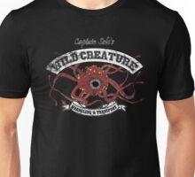 Wild Creature Wranglers Unisex T-Shirt