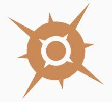 Pokemon Sun One Piece - Short Sleeve