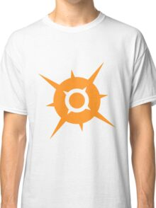 Pokemon Sun Classic T-Shirt