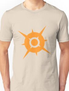 Pokemon Sun Unisex T-Shirt
