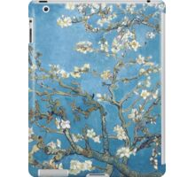 Vincent van Gogh - Branches with Almond Blossom iPad Case/Skin