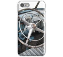 """1942 Cadillac Series 61 Coup - Sneak Peek""... prints and products iPhone Case/Skin"