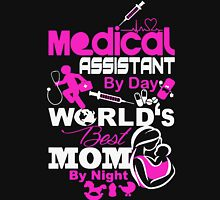 Medical assistant Women's Fitted Scoop T-Shirt