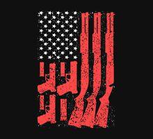 Never Disarm American T-Shirt