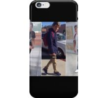 Damn Daniel! iPhone Case/Skin