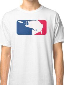 Bass fishing Classic T-Shirt