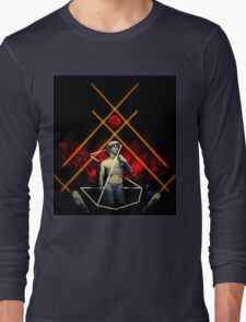 The Amazing World of David Long Sleeve T-Shirt