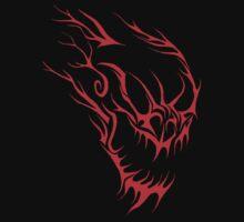 Dead Head Red by Mark Kerr