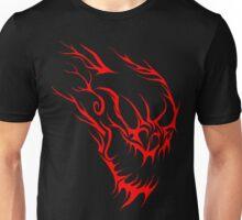 Dead Head Red Unisex T-Shirt