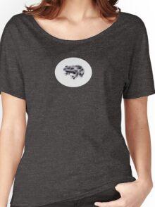 Thumbog Women's Relaxed Fit T-Shirt