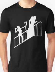 Buffy VS Orlok II! Unisex T-Shirt