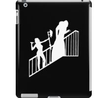 Buffy VS Orlok II! iPad Case/Skin