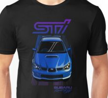 TurboSTI Performance Unisex T-Shirt