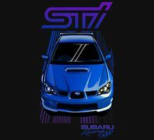 Subaru STI Performance Unisex T-Shirt