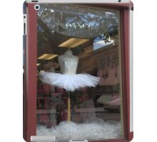 Flemington, NJ - Dance Shop iPad Case/Skin