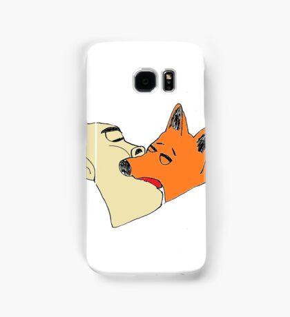 Fantastic Mr. Fox Samsung Galaxy Case/Skin