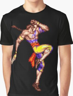 Vega Graphic T-Shirt