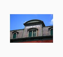 Flemington, NJ - Union Hotel Unisex T-Shirt