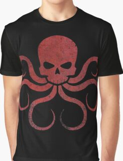 Hail Hydra Graphic T-Shirt