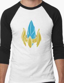 Pylon Men's Baseball ¾ T-Shirt