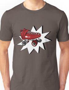 Roller Derby Slam Unisex T-Shirt