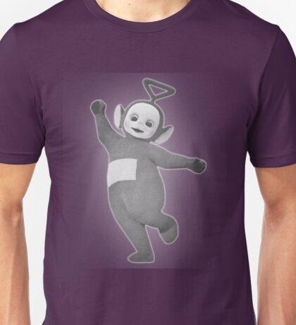 Tinky Winky! Unisex T-Shirt