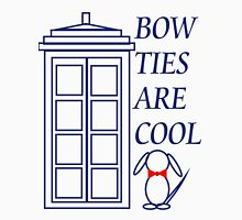 Bow Ties Are Cool (version 2) Unisex T-Shirt