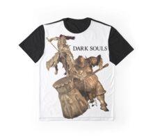 Dark Souls Ornstein and Smough Graphic T-Shirt