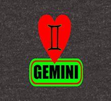 ♊★Love Gemini Fabulous Clothes & Phone/iPad/Laptop/MackBook Cases/Skins & Bags & Home Decor & Stationary & Mugs★♊ Unisex T-Shirt
