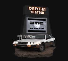 1982 DeLorean DMC-12 Night Unisex T-Shirt