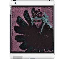 grimms iPad Case/Skin