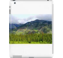 Alberta 2015 iPad Case/Skin