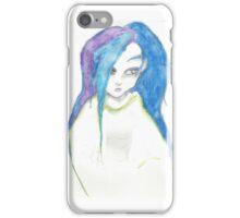Kimono Elf iPhone Case/Skin
