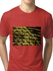 Gold Rush 08 Tri-blend T-Shirt