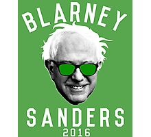 Blarney Sanders Photographic Print