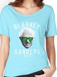 Blarney Sanders Women's Relaxed Fit T-Shirt