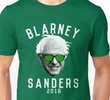 Blarney Sanders Unisex T-Shirt