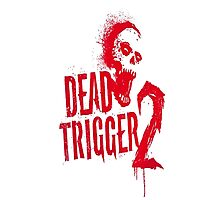 dead trigger Photographic Print
