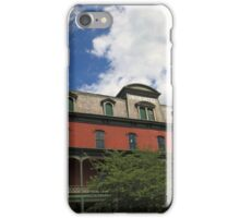 Flemington, NJ - Union Hotel iPhone Case/Skin