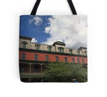 Flemington, NJ - Union Hotel Tote Bag