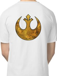 Rebel Alliance Tierfon Yellow Aces starbird Classic T-Shirt